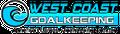West Coast Goalkeeping Logo