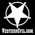 Western Evil Logo