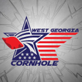 West Georgia Cornhole Logo