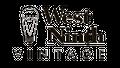 West Ninth Vintage Logo
