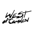 West of Camden Logo