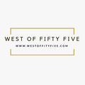West Of Fifty Five Logo