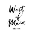 West of Main Logo