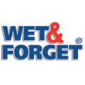 Wet & Forget UK Logo