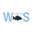 Wet Aquatics logo