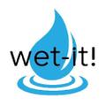 Wet It! Logo