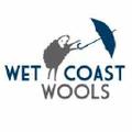 Wet Coast Wools Logo