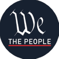 We The People USA Logo