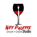 Wet Palette at Home USA Logo