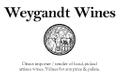 Weygandt Wines logo