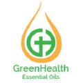 GreenHealth USA Logo