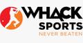 Whack Sports Logo