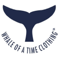 Whale Of A Time Clothing Logo