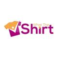 Whattheshirt logo