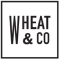 Wheat and Co Logo