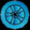 Wheeler Ship Logo