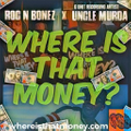Where is That Money Logo