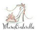 WheresCinderella Logo