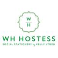 WH Hostess Social Stationery Logo