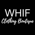 WHIF Clothing Boutique Logo