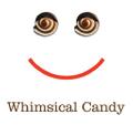 Whimsical Candy Logo