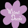 WhimsiDecals Logo