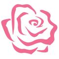 Whimsyrose Logo
