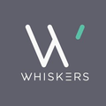 Whiskers Laces Logo