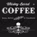 Whiskey Barrel Coffee logo