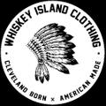 Whiskey Island Clothing logo