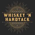 Whiskey 'N Hardtack USA Logo