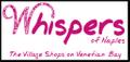 Whispers Of Naples Logo