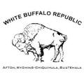 White Buffalo Republic Logo