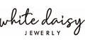 White Daisy Jewelry Logo