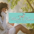 whitefawn boutique Logo