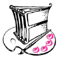 The White Flower Cake Shoppe Logo