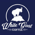 White Goat Coffee Logo