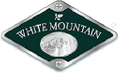 White Mountain Products Logo