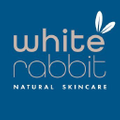 White Rabbit Skin Care logo