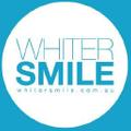 Whiter Smile Australia Logo