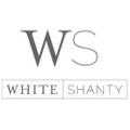 White Shanty Logo