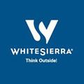 White Sierra Logo