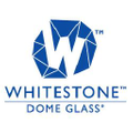 Whitestone Dome Glass Logo