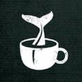 White Tale Coffee Logo