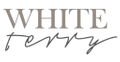 White Terry Logo