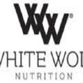 White Wolf Nutrition Logo