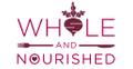Whole and Nourished USA Logo