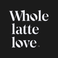 Whole Latte Love Logo