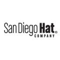 San Diego Hat USA Logo