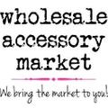 Wholesale Accessory Market logo